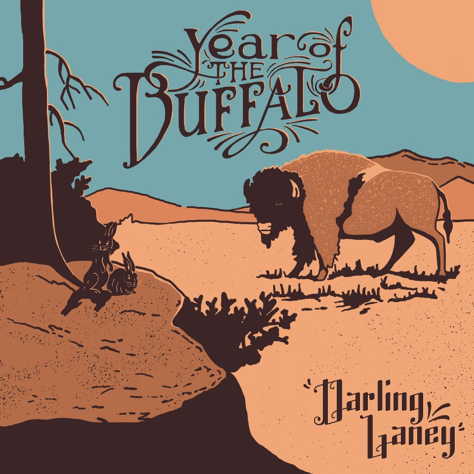 year of the buffalo darling laney