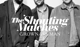 Shouting Matches album