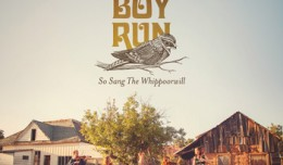 Run Boy Run album art