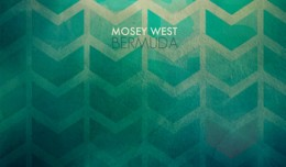 Mosey West - Bermuda art