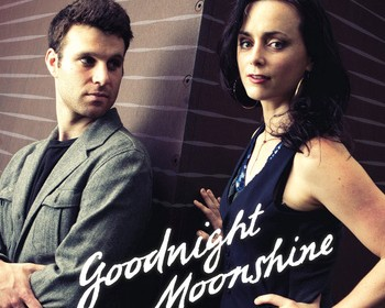 goodnight moonshine album art