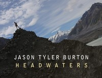 JT Burton - album art