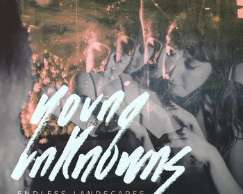 Young Unknowns album art