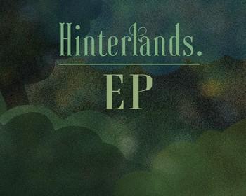 Hinterlands album art