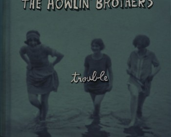 howlin brothers album art