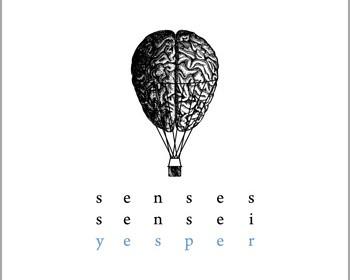 yesper album art