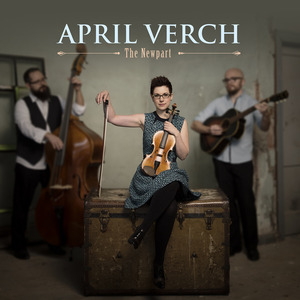 April Verch album art