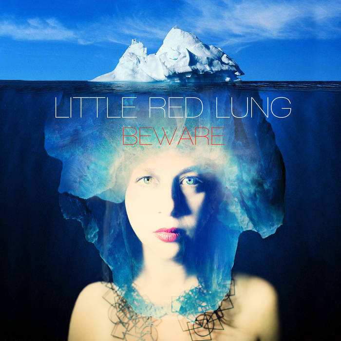 Little Red Lung album art