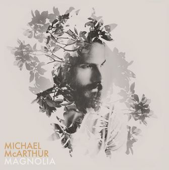 Michael McArthur album art