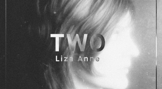 liza anne two album art
