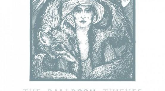 ballroom thieves album art