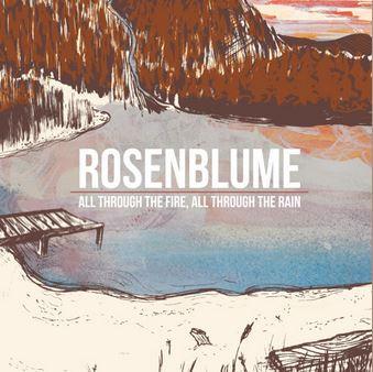 rosenblume album art