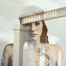 jourdan myers album art