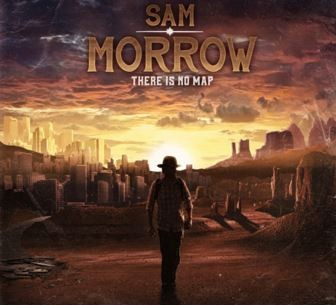 sam morrow cover art