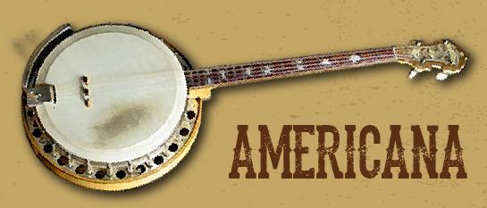 Americana Image  - headfirst studios